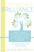 Untapped Brilliance Paperback book