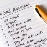 ADHD and New Year's Resolutions