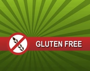 Do you know which food sensitivity is most frequently connected with ADHD? Gluten.