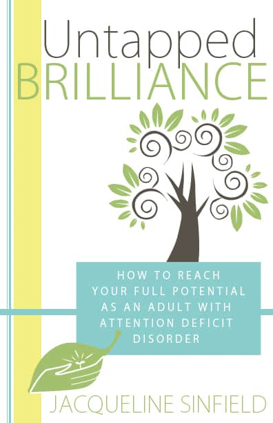 Untapped Brilliance Paperback