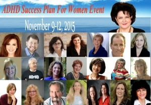 ADHD Success Plan For Women Event
