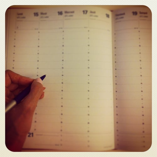 How To Get Rid Of Your 'To Do' List...Forever
