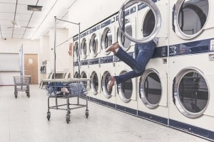 How to Do Your Laundry When You Have ADHD