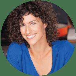 Marcie Goldman