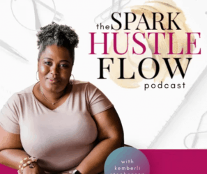 Overcoming distractions in your business. Podcast episode!